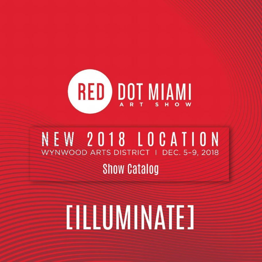 cover catalogue red hot miami